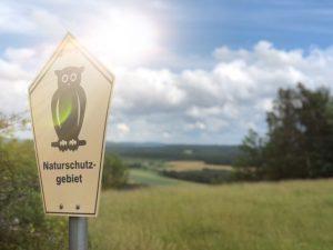 Naturschutzgebiet Grünes Band Deutschland